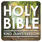 Holy Bible: King James Version 1.0