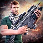 Agent tiger Alive: frontline commando agent games 1.1