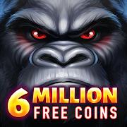 Ape About Slots NEW Vegas Casino Slot Machine Free 1.49.4