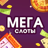 Mega slots - Casino 1.0