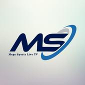 Mega Sports Streaming TV 1.0