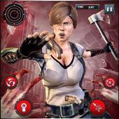 Zombie Hunter into the dead 1.1