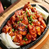 Korean Food Recipes 1.0