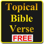 Topical Bible Verse (Free) 1.0