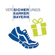 """""""Meine Fitness""""-App der Versicherungskammer Bayern 2.0.0"""
