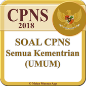 Soal CAT CPNS 2018 1 2 APK Download - Android Education Apps