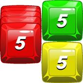 Slide the Gems - Puzzle 1.2.1