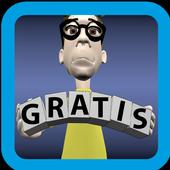 Wortkanone 3D GRATIS 2.6