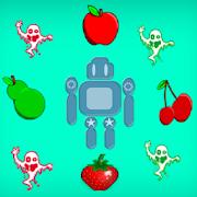 Frutas Y Fantasmas