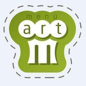 MenuArt Digital Tablet Menü