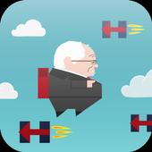 Bernie Jumpers 1.1