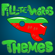 Fill-The-Words: Themes 2.5.2