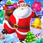 Candy Christmas Match 3 1.11.2024