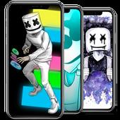 Dj Marshmello Wallpaper Hd 1 0 Apk Download Android