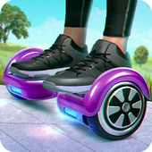 Hoverboard Rush 1.0.4