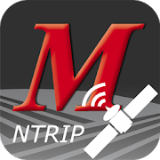 NTRIP Client by Messick's 1.3.0