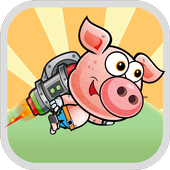 Jetpack Piggy 1.2