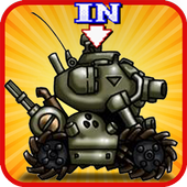 Metal Shooter Tank battle 1.0
