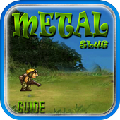 Guide for ( Metal Slug X ) 1.0.2