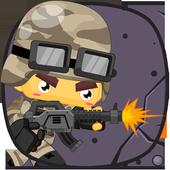 Metal Soldiers Guardian Run 1.0