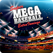 Super Mega Baseball 1.1 (Build 30722)
