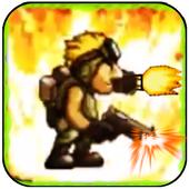 Metal Rambo Fighting 3