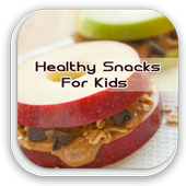 Healthy Snacks For Kids 2.0