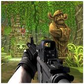 Temple Sniper Shooting 3D 1.0