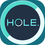 HOLE. - simple puzzle game 2.0.0