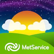 MetService Rural Weather App 1.4.4