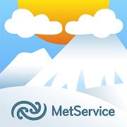 MetService Snow Weather 1.2.3