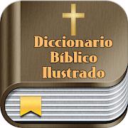 Diccionario Bíblico Ilustrado 1.0