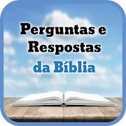 Perguntas e Respostas da Bíblia 1.0