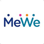 com.mewe icon