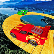 Extreme Car City Free GT Stunt 3D 1.0