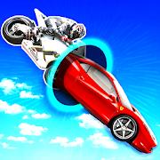 Multi Transform Race: GT Switch Vehicles Mode 1.0