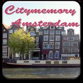 City memory Amsterdam 1.0