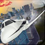 Fly Transporter Airplane Pilot 1.3