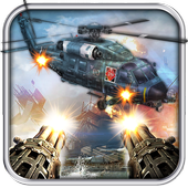 Gunship Helicopter Air Strike 1.2