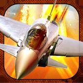 Jet Fighter Alert Simulator 3DMobileGamesAction