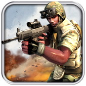 The Last Commando Gun Shooter 1.6