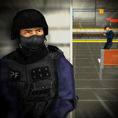 Law Abiding City Police Force 1.1