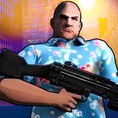 Mafia City Grand Crime Mission 2.5