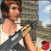 Russian Mafia Gangster City 3D 1.3