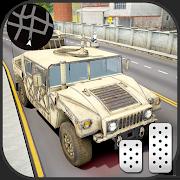 Army Truck Simulator 2017 2.1