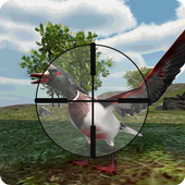 Zombie Duck Hunting 3D 1.2