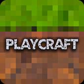 Play Craft - Pocket Edition 1.0