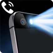 FlashLight Alert On Call And SMS 46