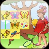 Butterfly Hunter Match 1.1