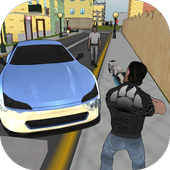 Crime Simulator: Cartoon World 1.1